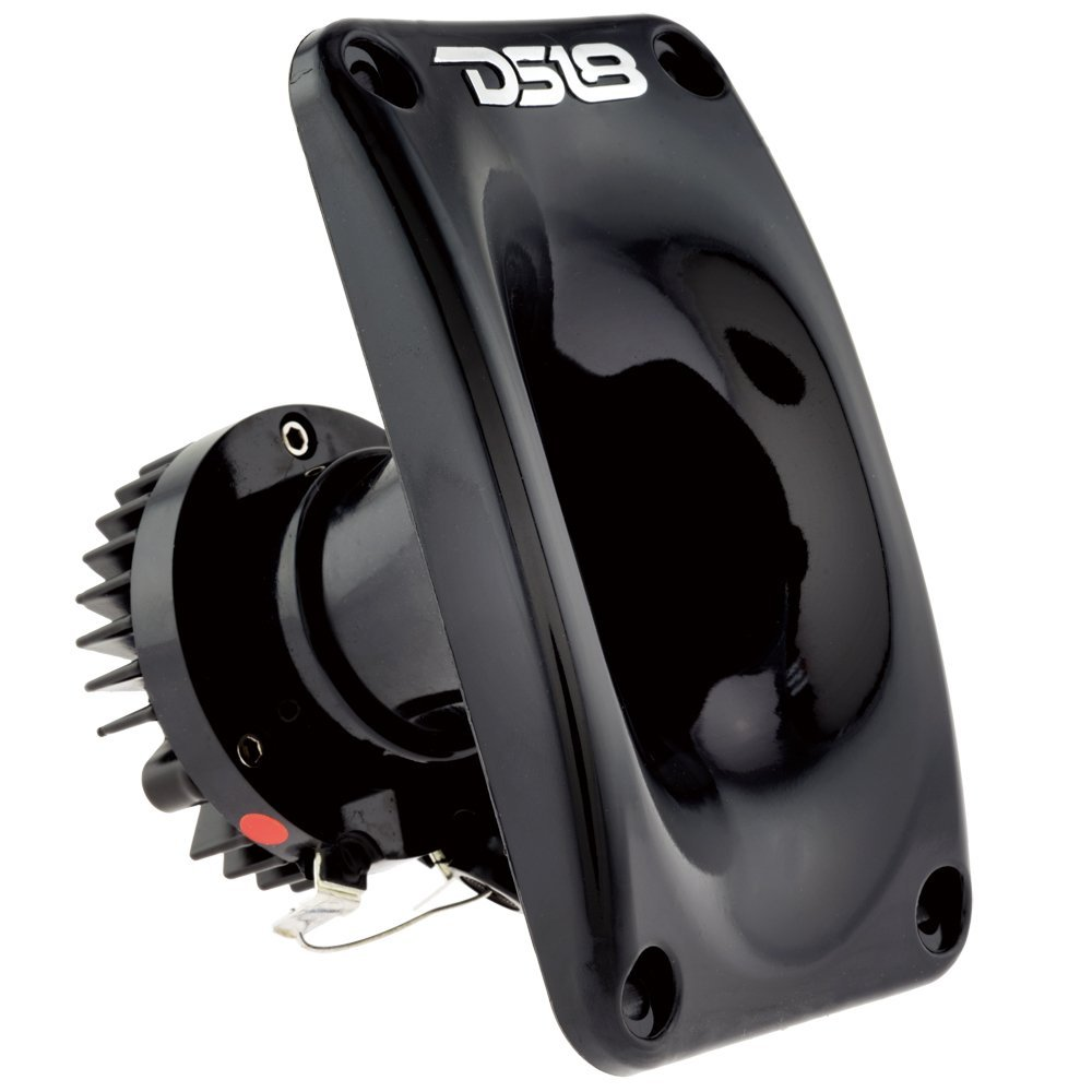 """DS18 PRO-DKN25 1"""" Super Driver with Horn Compression Driver Tweeter 8 Ohm 120 W"""