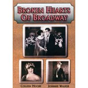 Broken Hearts of Broadway by