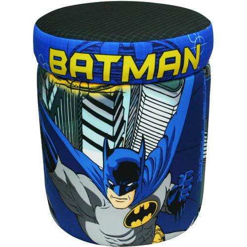 Warner Bros. Batman Storage Ottoman