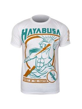 82b16772 Product Image Hayabusa Mens Olympus T-Shirt - White
