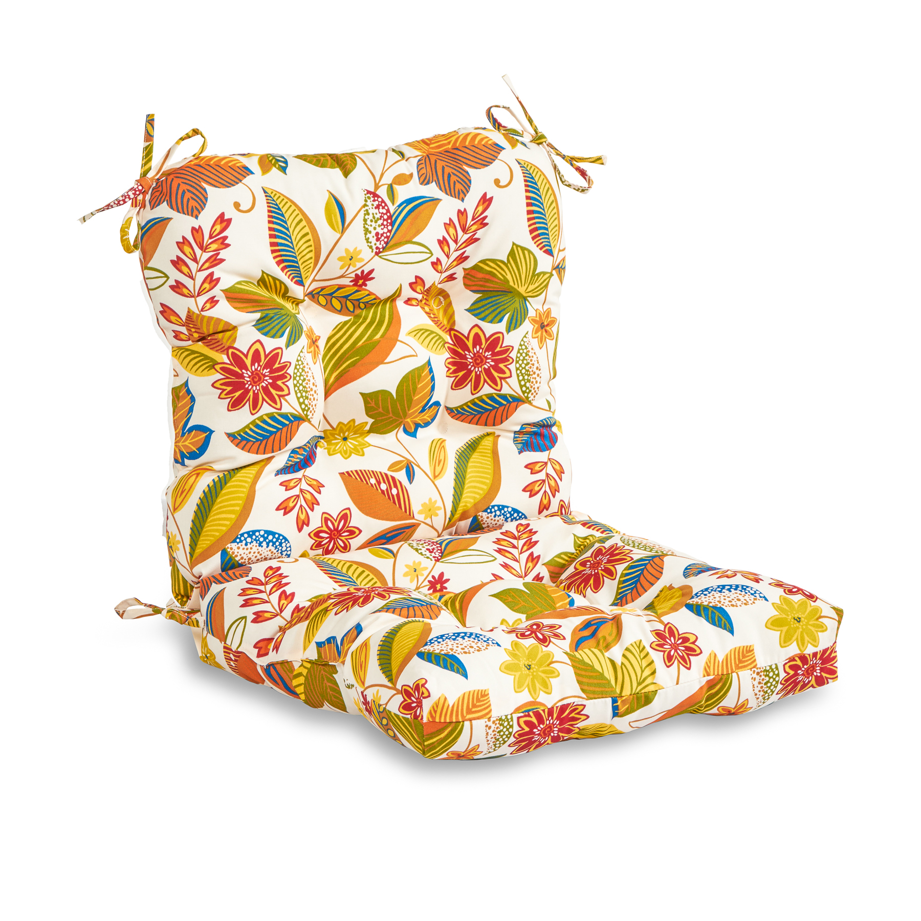 Greendale Home Fashions Esprit Outdoor Seat/Back Combo Cushion