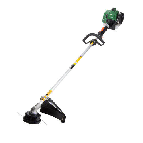 Hitachi CG23ECPSL 22.5 cc 2-Cycle Gas Powered Straight Shaft Grass Trimmer by