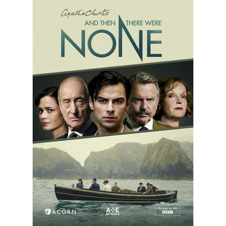 And Then There Were None (DVD) - Toby Turner Halloween
