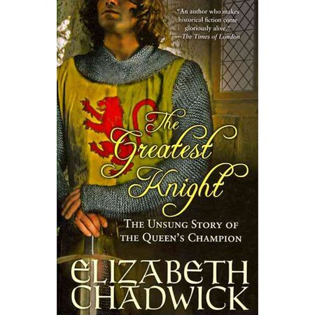 The Greatest Knight: The Unsung Story of the Queens Champion by