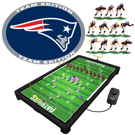 New England Patriots NFL Electric Football Game (Patriots Football Game)
