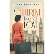 A Different Kind of Love (Paperback)