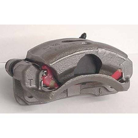 FRICTION READY CALIPERS