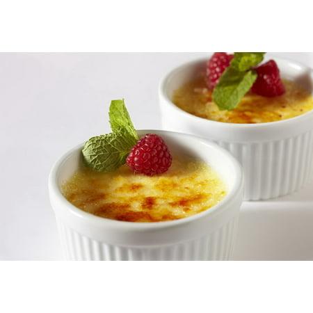 Jmh 49226 Creme Brulee Dessert Mix