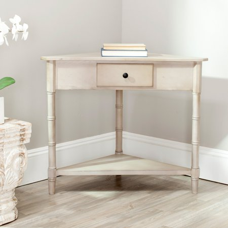 Safavieh Gomez Corner Table ()