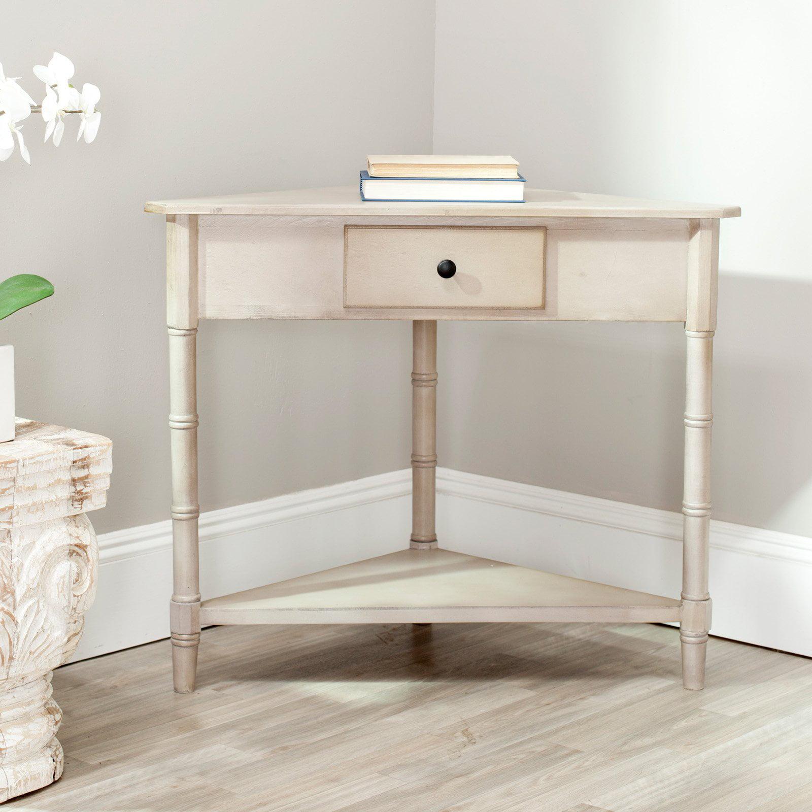Safavieh Gomez Corner Table
