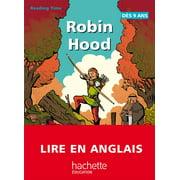 Reading Time - Robin Hood - eBook