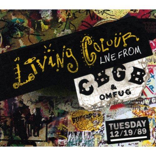 Live At Cbgb's Tuesday 12/19/89 (Dig)