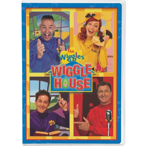 The Wiggles: The Wiggles' House