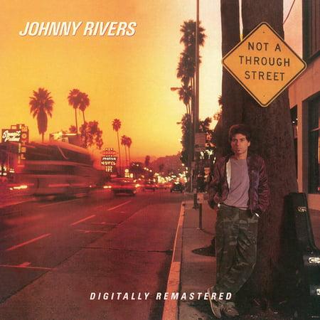 Not A Through Street (CD)
