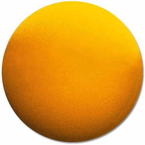 "High Density 6"" Uncoated Foam Ball"