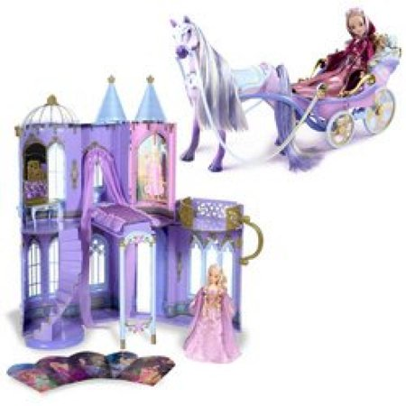 Storytime Collection Princess Castle (Storytime Collection)