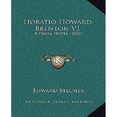 Horatio Howard Brenton V1 - image 1 of 1