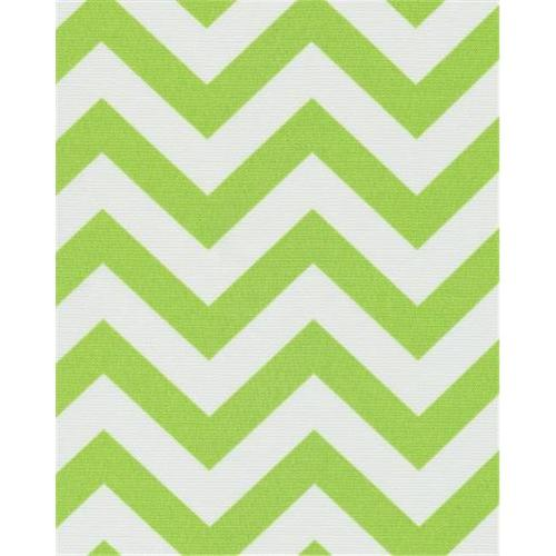 Orien CHELIM6 Chevron 100 Percent Polyester Fabric, 54 inch x 6 Yards
