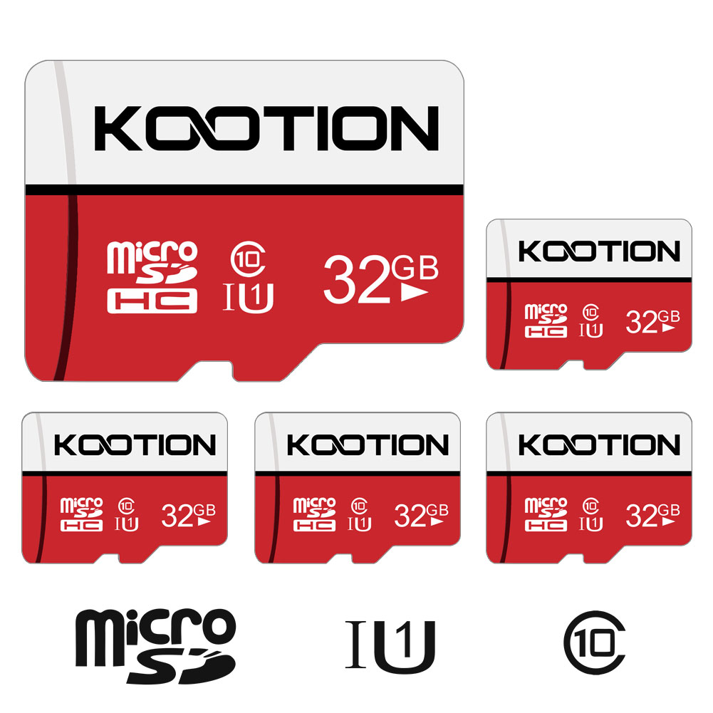 90MBs Works for Kingston Kingston Industrial Grade 32GB Alcatel 1x MicroSDHC Card Verified by SanFlash.
