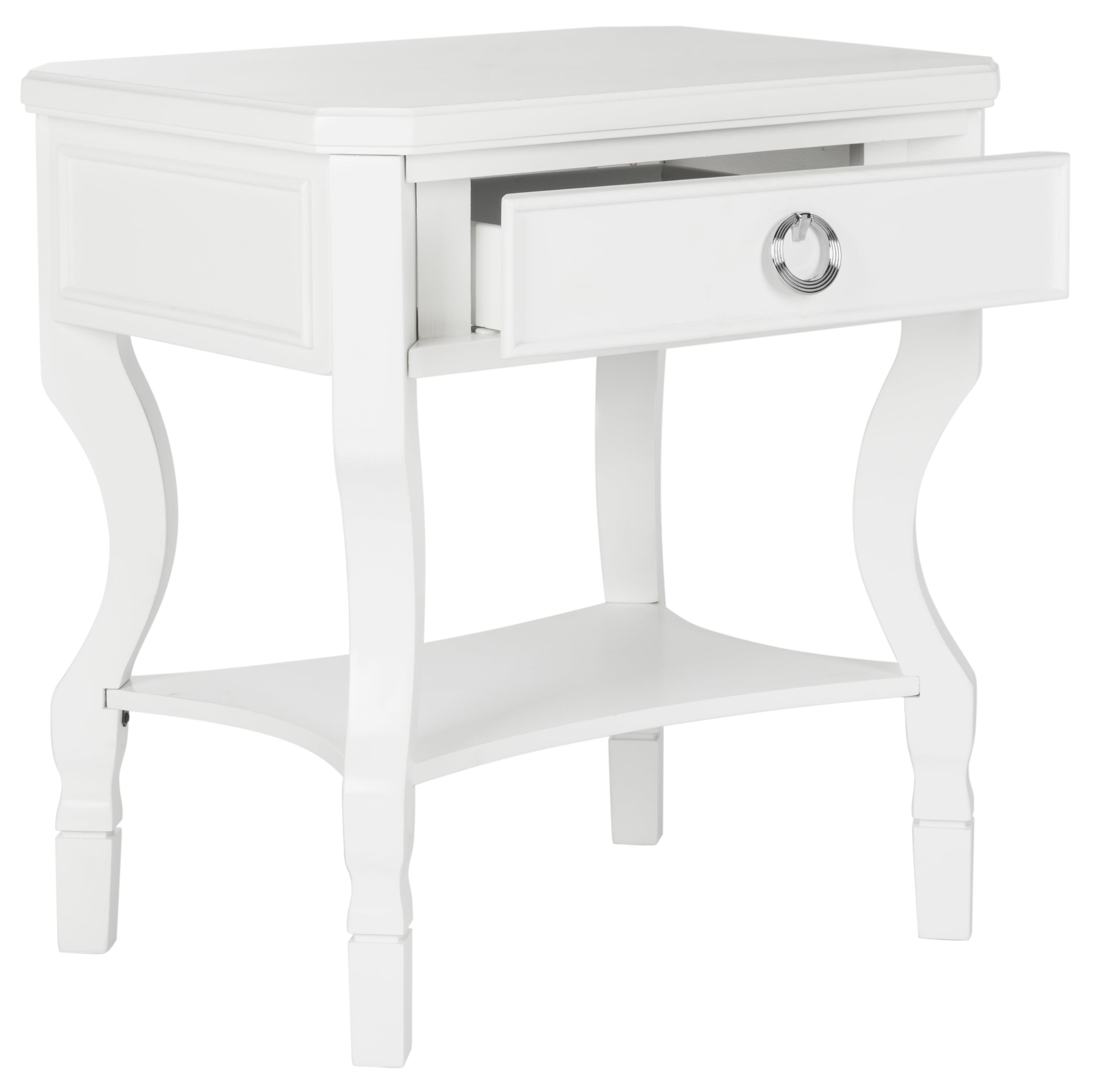 Desks & Secretaries Alert High Gloss Black Desk With Drawer Front To Ensure Smooth Transmission Antiques