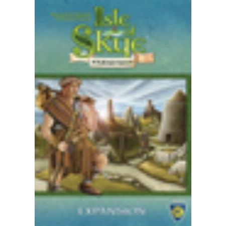 Isle of Skye: Journeyman (Isle Of Skye Scotch)