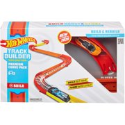 Hot Wheels Track Builder Pack Assorted Stunt Sets (Styles May Vary)
