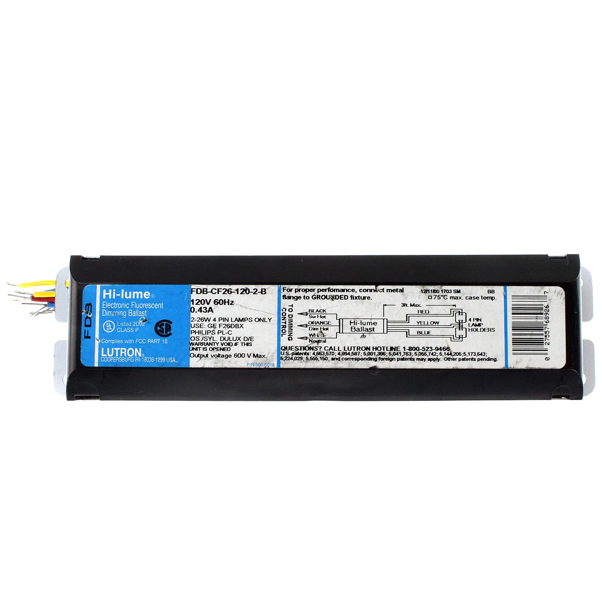 Lutron Ballast Dimming Wiring Diagram Ehdt832mu210 Hi Lume Flourescent 2000x2000