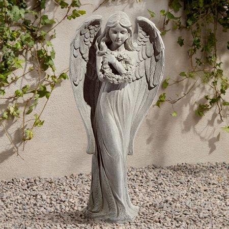 John Timberland Victorian Outdoor Statue 25