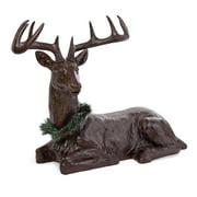 Reindeer Oversized Right Side