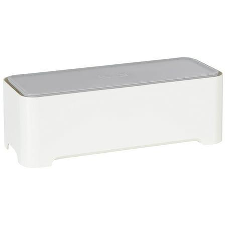 E-BOX – Power Cable Box for Desk & TV & Computer   Cable ...