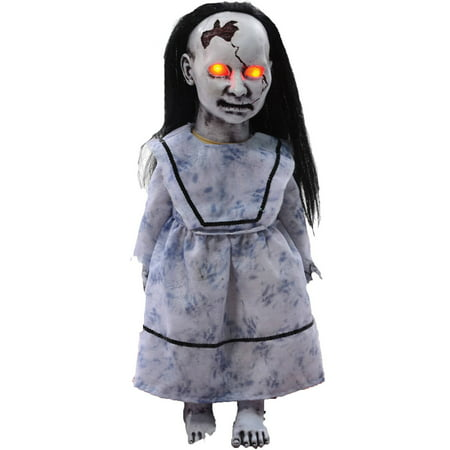 Lunging Graveyard Baby Halloween Decoration