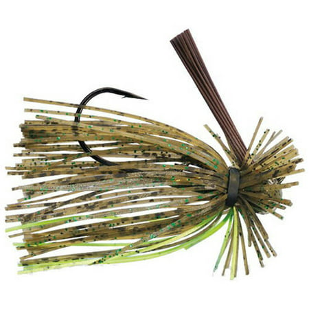 Strike King's Tour Grade Finesse Football Jigs