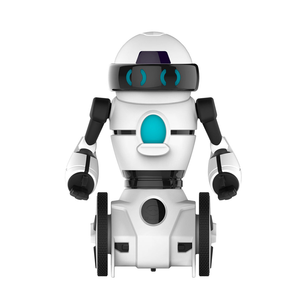 WowWee RC Mini MiP Robot Toy with Remote Control