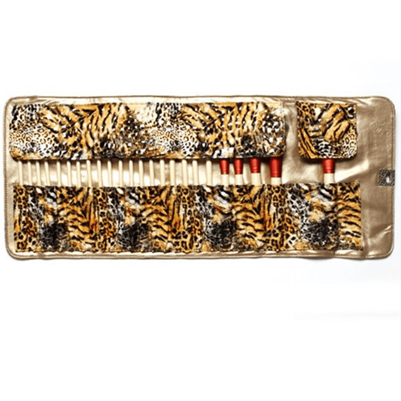 M.B.S Fierce Tiger 24 Piece Makeup Brush Set - image 3 of 4