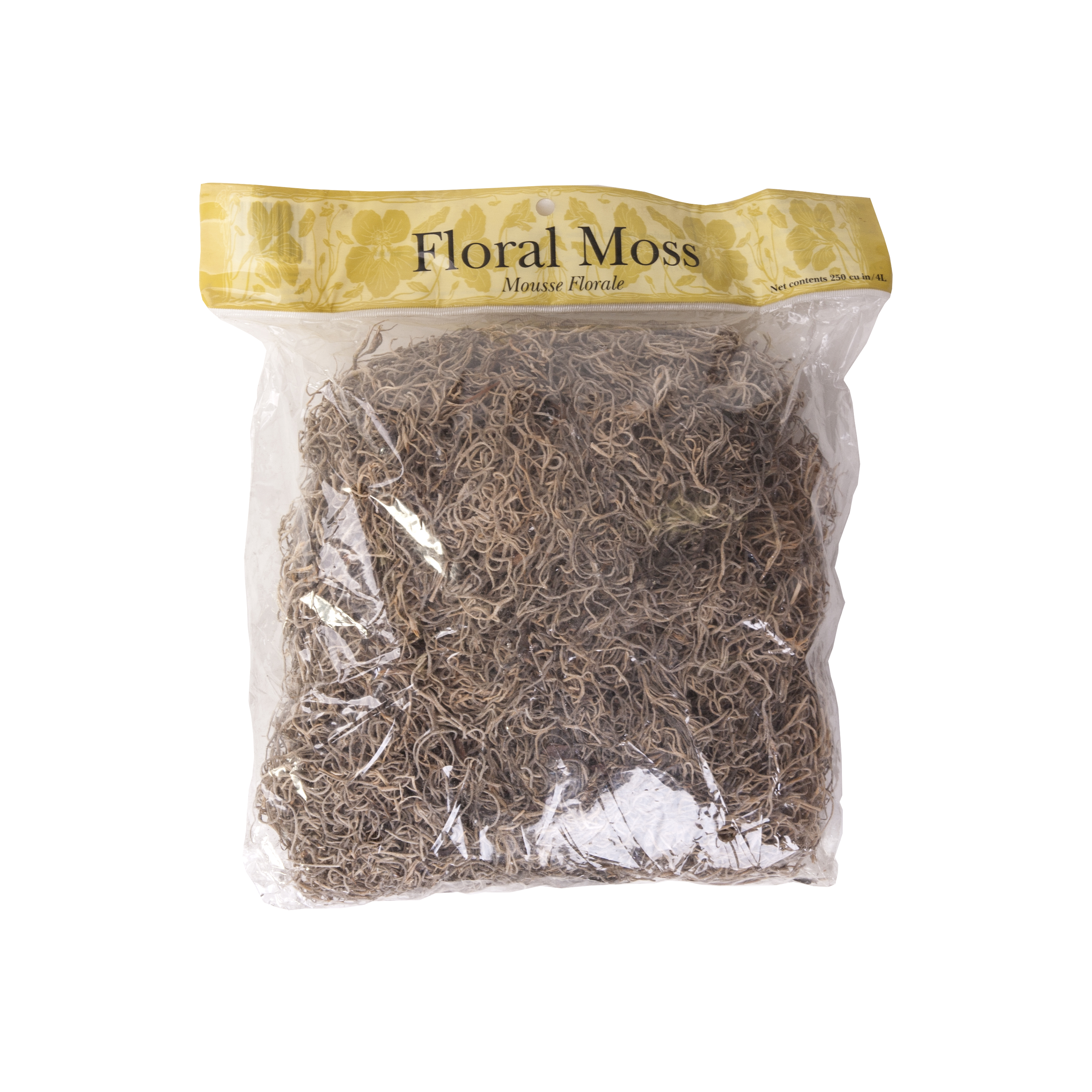 Spanish Moss, 8oz, Natural
