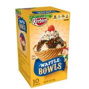 Keebler Waffle Bowls, 3 Oz., 10 Count