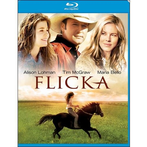 Flicka (Blu-ray) (Widescreen)