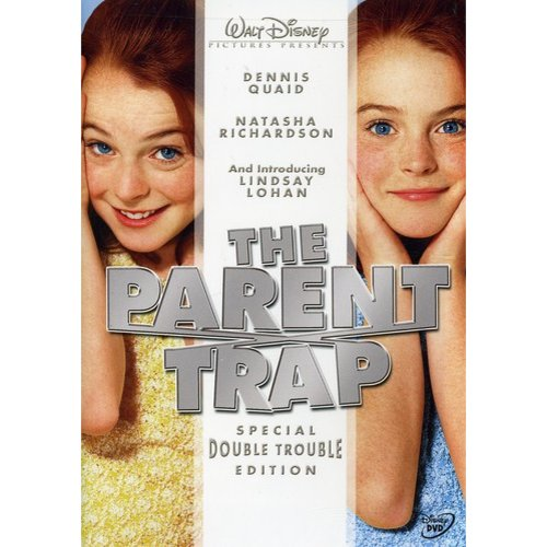 PARENT TRAP-SPECIAL EDITION (DVD/1998)