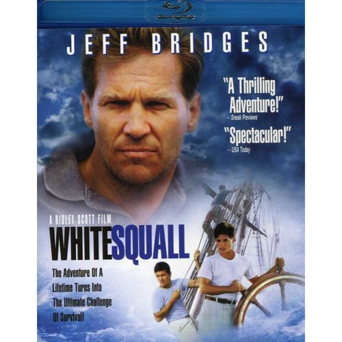 White Squall (Blu-ray) (Widescreen)