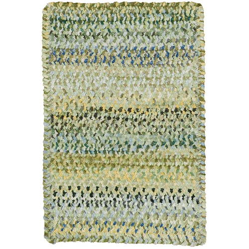 Capel Rugs Ocracoke Pale Green Area Rug