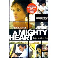 A Mighty Heart Widescreen (DVD)