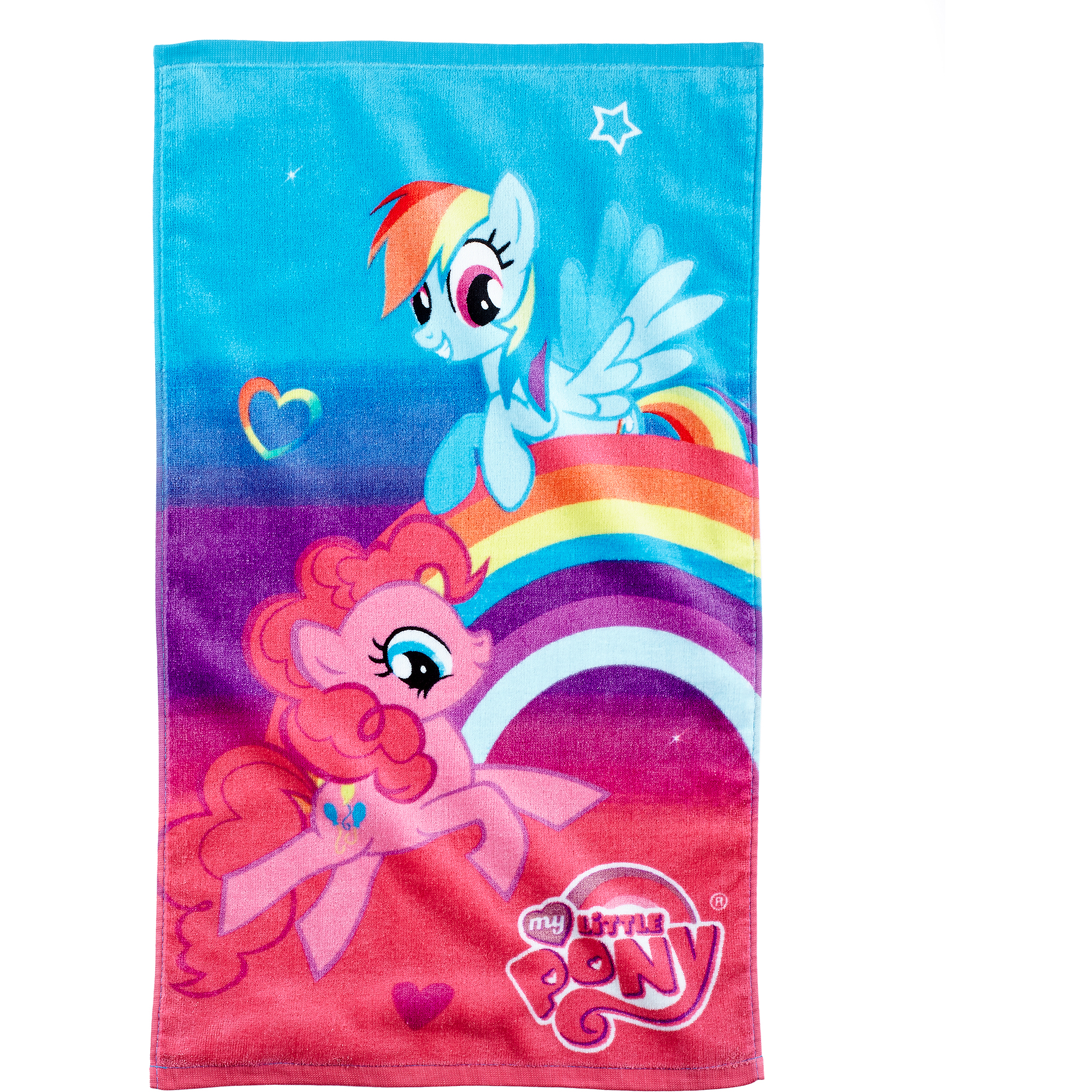 My Little Pony Hand Towel