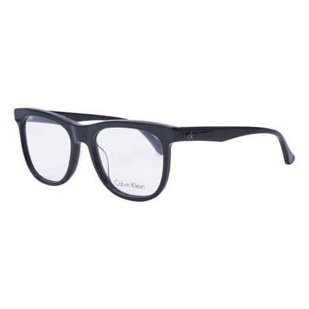 Eyeglasses Black Frame - Calvin Klein CK5922-001-52 Unisex Black Frame Clear Lens Genuine Eyeglasses NWT