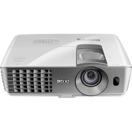 BenQ W1070 Full HD 1080p 3D DLP Home Entertainment