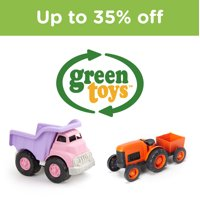 Green Toys SALE - 40% OFF