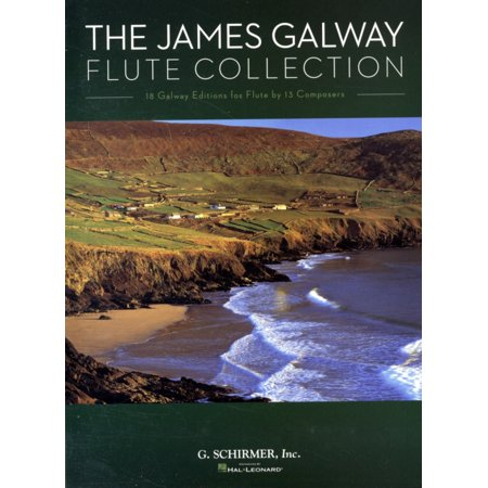 The James Galway Flute Collection Flt (Paperback)