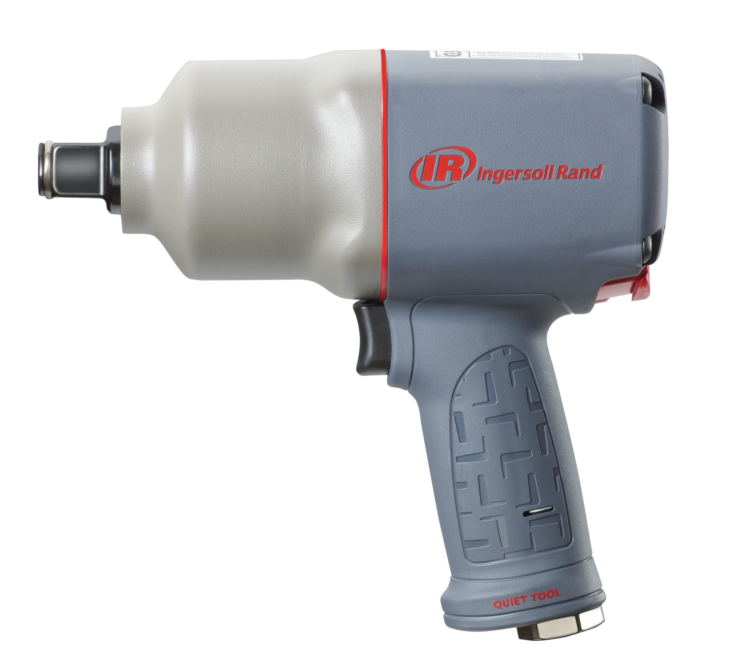 """3 4"""" Composite Impact Wrench by Ingersoll Rand"""