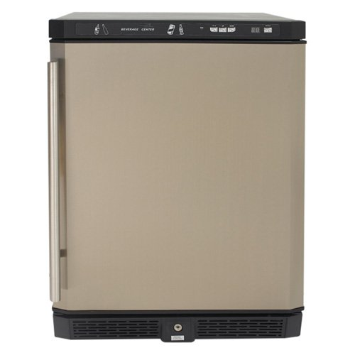 Avanti AR5102SS 5.1 cu. ft. Beverage Cooler - Stainless S...