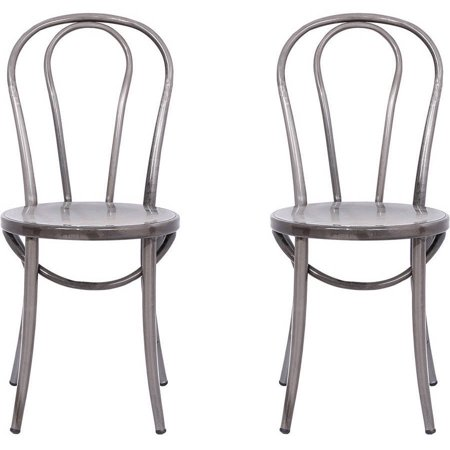 Bistro Dining Chair 18 2pk Multiple Finishes