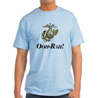 CafePress - USMC Ooh Rah - Light T-Shirt - CP